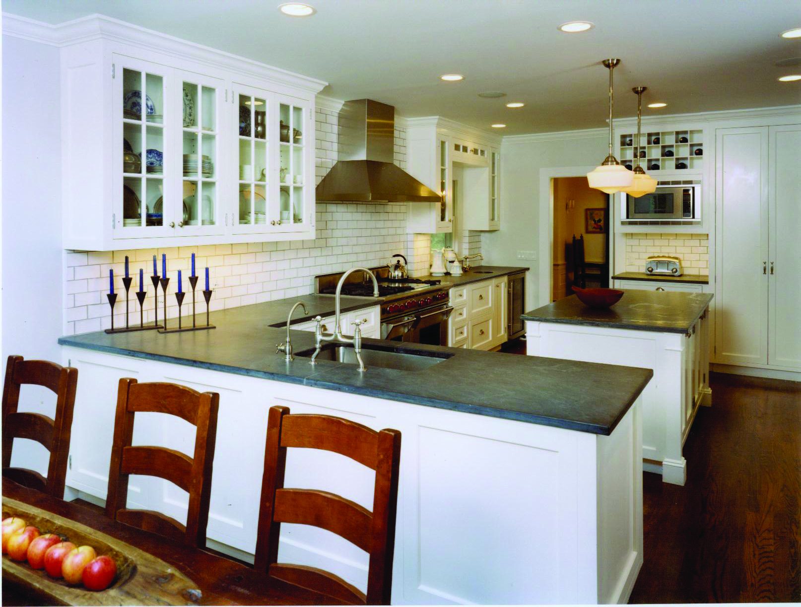 Kitchens » Kitchen Peninsula