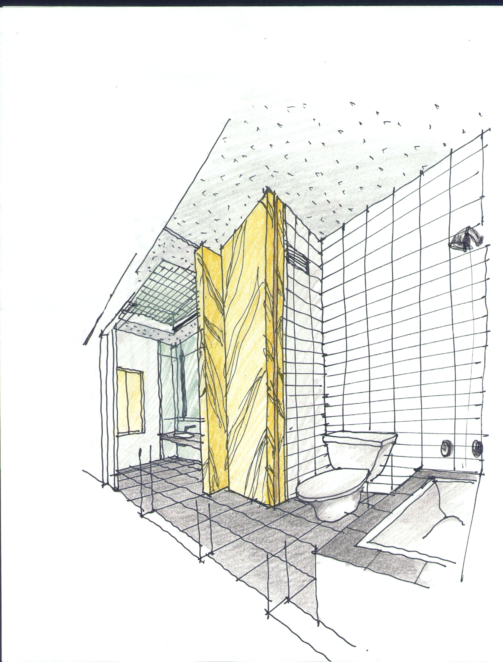 Gramercy Park Townhouse John M Reimnitz Architect Pc
