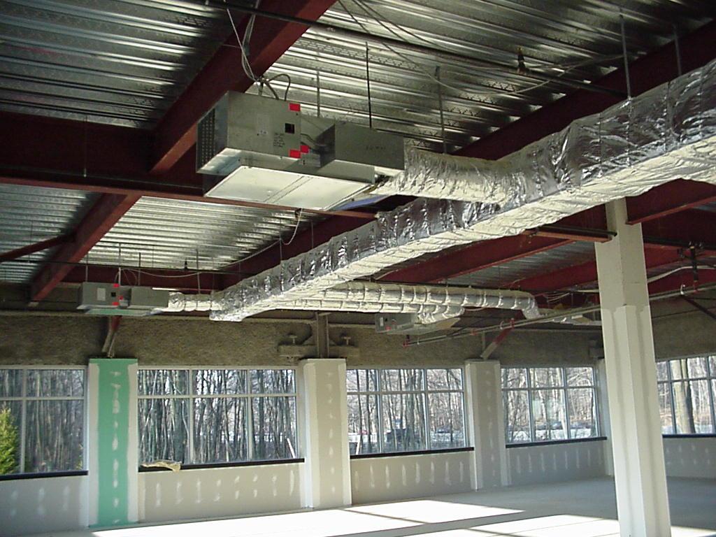 Typical Brownstone Floor Plan 35 000 Sf Office Installation John M Reimnitz Architect